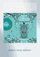 Silber - Das zweite Buch der Träume, 1 MP3-CD (DAISY Edition)