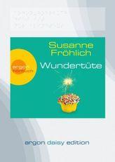 Wundertüte, 1 MP3-CD (DAISY Edition)
