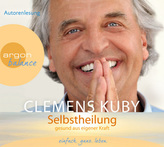 Selbstheilung, 3 Audio-CDs