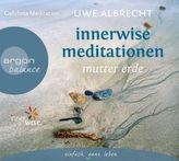 Innerwise Meditation, 1 Audio-CD