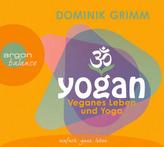 Yogan, 2 Audio-CDs