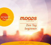 Den Tag beginnen, 1 Audio-CD