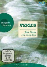 Am Fluss - Eine innere Reise, 1 Audio-CD