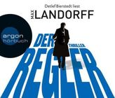 Der Regler, 6 Audio-CDs