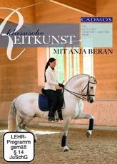 Klassische Reitkunst mit Anja Beran, 1 DVD