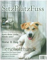Tierschutzhunde