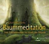 Baummeditation, 1 Audio-CD