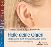 Heile deine Ohren, 1 Audio-CD