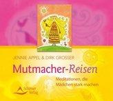 Mutmacher-Reisen, Audio-CD