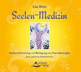Seelen-Medizin, 1 Audio-CD