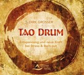 Tao Drum, Audio-CD