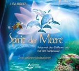 Spirit der Meere, 1 Audio-CD