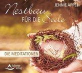 Nestbau für die Seele, 1 Audio-CD