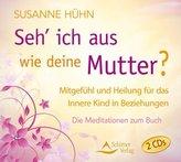 Seh' ich aus wie deine Mutter?, Audio-CD