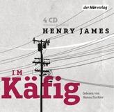 Im Käfig, 4 Audio-CDs