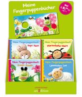 Meine Fingerpuppenbücher