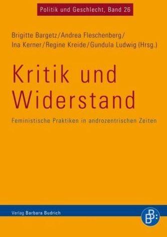 Kritik und Widerstand