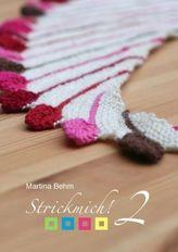 Strickmich!. Bd.2