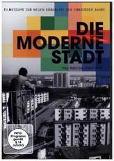 Die moderne Stadt, 1 DVD