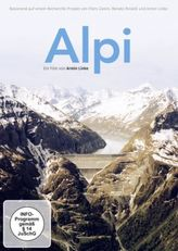 Alpi, 1 DVD