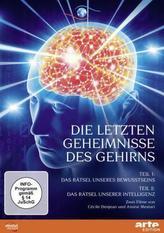 Die letzten Geheimnisse des Gehirns, DVD