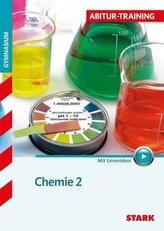 Chemie, mit Lernvideos. Bd.2