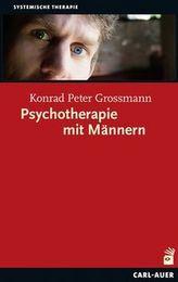 Psychotherapie mit Männern