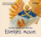 Leichter lernen mit Hilfe des Erzengels Michael, Audio-CD