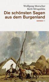 Die schönsten Sagen aus dem Burgenland