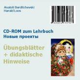 CD-ROM zum Lehrbuch, 1 CD-ROM