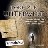 Tore zur Unterwelt, 1 DVD
