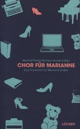 Ein Chor für Marianne
