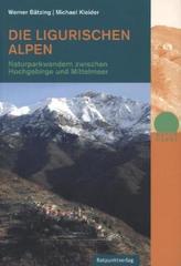 Die Ligurischen Alpen