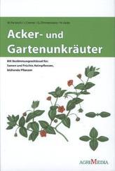 Acker- und Gartenunkräuter