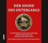 Der Sound des Untergangs, 1 Audio-CD