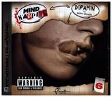 MindNapping - Dopamin, 1 Audio-CD