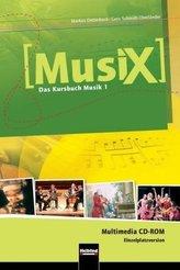 5./6. Schuljahr, Multimedia-CD-ROM (Einzelplatzversion)