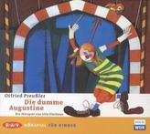 Die dumme Augustine, Audio-CD