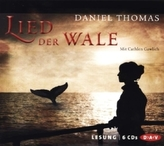 Lied der Wale, 6 Audio-CDs