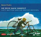 Die Reise nach Sundevit / Lütt Matten und die weiße Muschel, 1 Audio-CD
