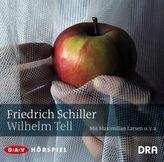 Wilhelm Tell, 1 Audio-CD