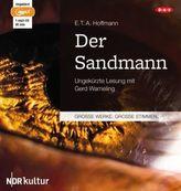 Der Sandmann, 1 MP3-CD
