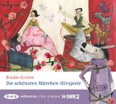 Die schönsten Märchen-Hörspiele, 3 Audio-CDs