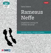 Rameaus Neffe, 1 MP3-CD