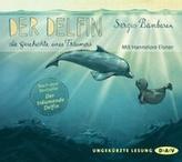 Der Delfin - Die Geschichte eines Träumers, Audio-CD
