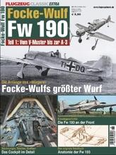 Focke-Wulf Fw 190. Tl.1