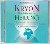 KRYON - Meditationen zur Heilung, 1 Audio-CD