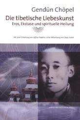 Die tibetische Liebeskunst