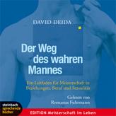 Der Weg des wahren Mannes, 4 Audio-CDs