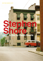Stephen Shore, DVD